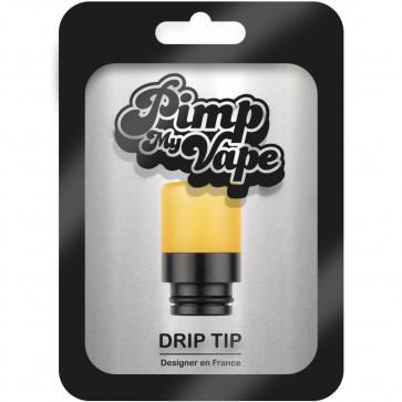 Drip Tip 510 en Ultem et Delrin PVM0005 - Pimp My Vape