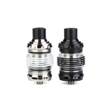 Clearomiseur Eleaf Melo 5 - 2/4ml