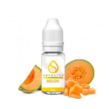 savourea liquide prêt à vaper melon