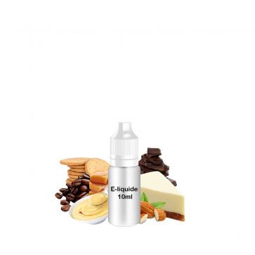 E-liquide gourmand - 10ml