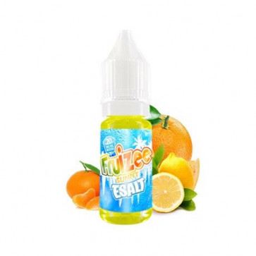 Liquide prêt-à-vaper Fruizee eSalt Sunny - 10ml