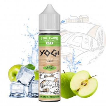 Eliquide Yogi Farms Green Apple Ice 50ml