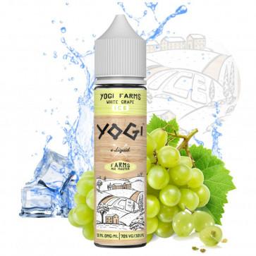 Eliquide Yogi Farms White Grape Ice 50ml