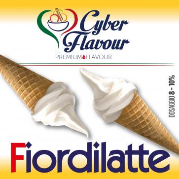 Concentré Cyber Flavour - glace fleur de lait 10ml