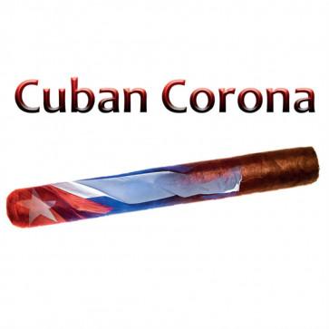 Concentré Azhad's Elixirs - Cuban Corona - 10ml