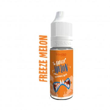 Eliquide Liquideo Freeze au Melon 10ml
