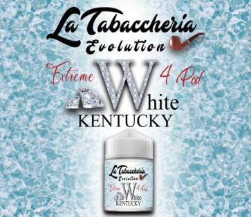 La Tabaccheria - Extreme 4Pod - White Kentucky 20ml