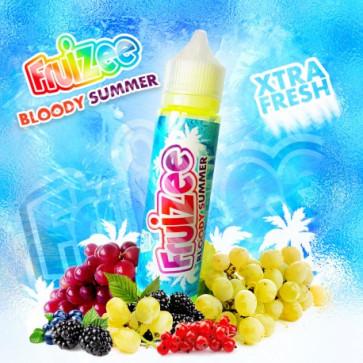 Liquide prêt-à-vaper Fruizee - Bloody Summer - 50ml