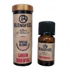 Arôme concentré Blendfeel 10ml Green Oriental