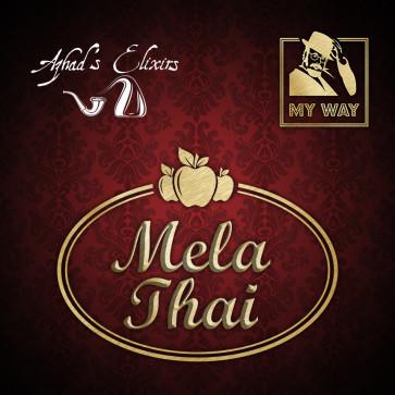 Concentré Azhad's Elixirs - Mela Thai 10ml