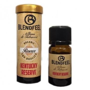 Arôme concentré Blendfeel 10ml Kentucky Reserve