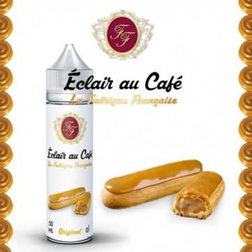 la fabrique française éclair au café 50ml