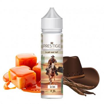 Liquide prêt-à-booster Prestige Classic - Le Bon - 50ml