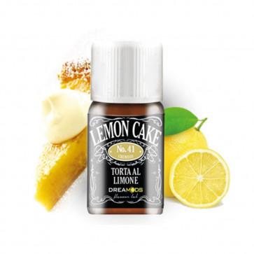 Arôme Dreamods No.41 Lemon Cake - 10ml