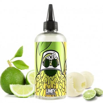 Liquide Mix&Vape Slush Bucket Limey by Joe's Juice 200ml