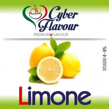 Concentré Cyber Flavour - Citron 10ml