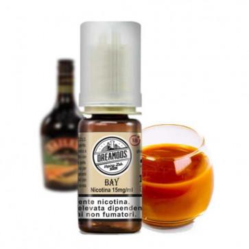 Liquide Dreamods No.9 Bay 10ml au Baileys Boisson Alcool