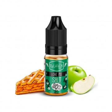 Liquide Religion Juice 10ml-Love Pie SALT