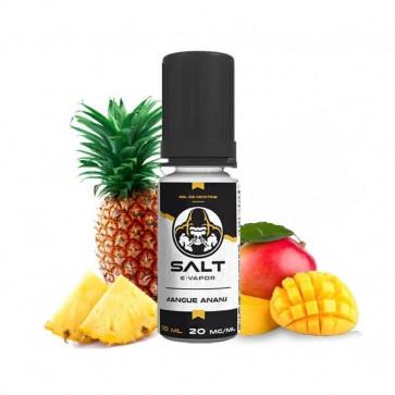Liquide Prêt-à-Vaper Salt E-Vapor - Mangue Ananas