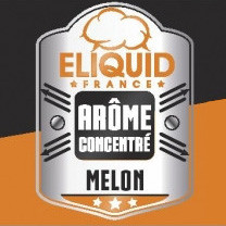 Concentré Eliquid France - Melon - 10ml