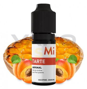 Eliquide Minimal Tarte 10ml VAPODISTRI