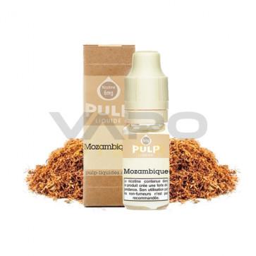 Liquide prêt à vaper PULP - Mozambique 10ml