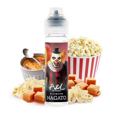 Mix'n'vape 50ml NAGATO ULTIMATE A&L Gourmand