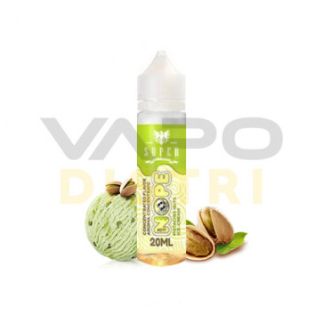 Liquide prêt-à-booster Super Flavor - Nope - 50ml