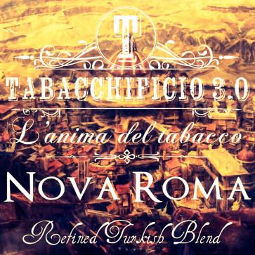 NOVA ROMA Arôme concentré Tabacchificio 3.0. 20ml