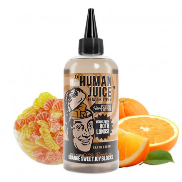 Bonbon au fruits eliquide pas cher 200ml Joe's Juice