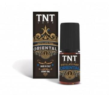 Concentré TNT Vape - Aromi Distillati 10ml - Oriental