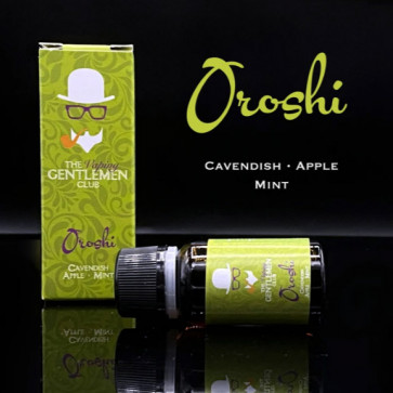 Concentré The Vaping Gentlemen Club 11 ml Oroshi vente en France VapoDistri