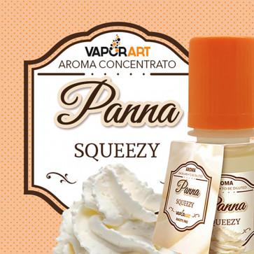 Arôme Vaporart Squeezy - Crème fouettée - 10ml