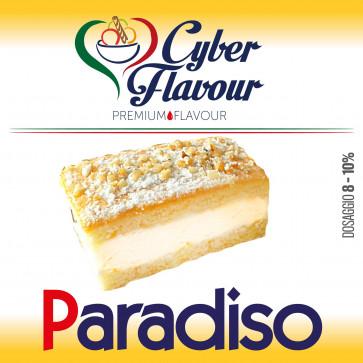 Concentré Cyber Flavour - Paradiso 10ml