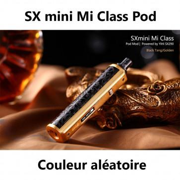SX mini Mi Class Pod - Yihi