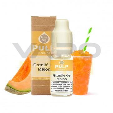 Pulp Granité de Melon 10ml VapoDistri