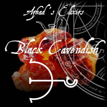 Concentré Azhad's Elixirs - Pure Black Cavendish - 10ml