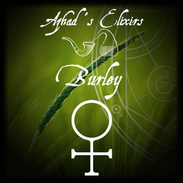 Concentré Azhad's Elixirs - Pure Burley - 10ml