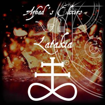 Concentré Azhad's Elixirs - Pure Latakia - 10ml