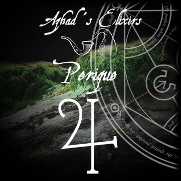 Concentré Azhad's Elixirs - Pure Perique - 10ml