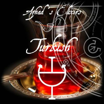 Concentré Azhad's Elixirs - Pure Turkish - 10ml