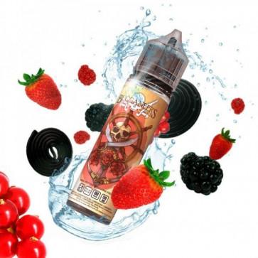 Queen Anne's Revenge Buccaneer's Juice Eliquide 50ml pas cher