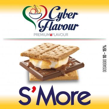 Concentré Cyber Flavour - S'more 10ml
