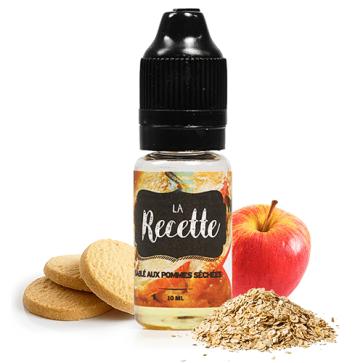 Concentré Savourea - Sablé Pommes Séchées