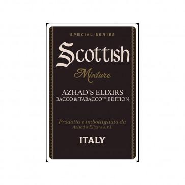 Concentré Azhad's Elixirs - Scottish - 20ml