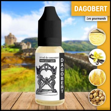 Concentré 814 - Dagobert - 10ml
