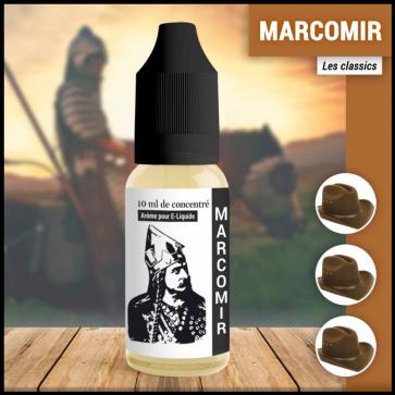 Concentré 814 - Marcomir - 10ml