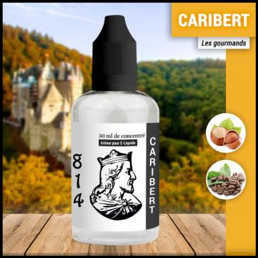 Arôme concentré 814 - Caribert - 50ml