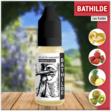 Concentré 814 - Bathilde - 10ml