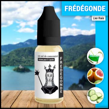 Concentré 814 - Frédégonde - 10ml